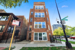 Photo of 1122 N Oakley Boulevard, Unit Number B, Chicago, IL 60622 (MLS # 10861688)