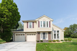 Photo of 3858 Barberry Court, Hoffman Estates, IL 60195 (MLS # 10861727)