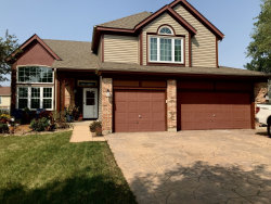 Photo of 1345 Richmond Lane, Bartlett, IL 60103 (MLS # 10861781)