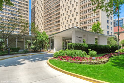 Photo of 3950 N Lake Shore Drive, Unit Number 1319, Chicago, IL 60613 (MLS # 10862229)