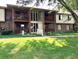 Photo of 603 Garden Circle, Unit Number 2, Streamwood, IL 60107 (MLS # 10862290)