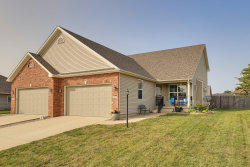 Photo of 1712 Timber Wolf Lane, Unit Number 0, Mahomet, IL 61853 (MLS # 10862548)