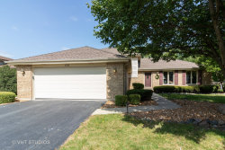 Photo of 8630 Bethany Lane, Tinley Park, IL 60487 (MLS # 10862638)
