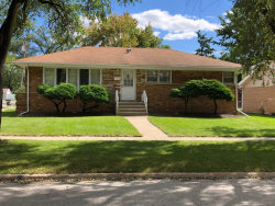 Photo of 17323 Oconto Avenue, Tinley Park, IL 60477 (MLS # 10862782)