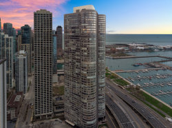 Photo of 155 N Harbor Drive, Unit Number 2506, Chicago, IL 60601 (MLS # 10863253)