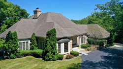 Photo of 460 Lake Point Drive, Barrington, IL 60010 (MLS # 10863536)