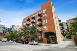 Photo of 417 S Jefferson Street, Unit Number 208B, Chicago, IL 60607 (MLS # 10870921)