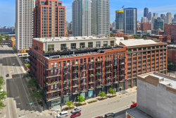 Photo of 616 W Fulton Street, Unit Number 518, Chicago, IL 60661 (MLS # 10870958)