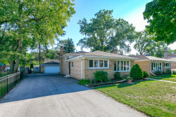 Photo of 3917 W Jarvis Avenue, Lincolnwood, IL 60712 (MLS # 10872996)