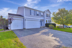 Photo of 1736 Marilyn Drive, Montgomery, IL 60538 (MLS # 10876631)