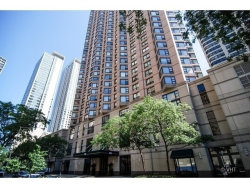 Photo of 401 E Ontario Street, Unit Number 2708, Chicago, IL 60611 (MLS # 10876886)