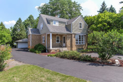 Photo of 8736 W Sunset Road, Niles, IL 60714 (MLS # 10876978)
