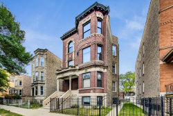 Photo of 2535 N Kimball Avenue, Chicago, IL 60647 (MLS # 10877102)