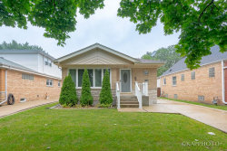 Photo of 8030 N Odell Avenue, Niles, IL 60714 (MLS # 10877252)