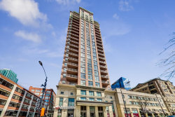 Photo of 1101 S State Street, Unit Number H1000, Chicago, IL 60605 (MLS # 10877342)
