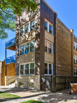 Photo of 2052 N Campbell Avenue, Unit Number GW, Chicago, IL 60647 (MLS # 10877559)