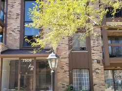 Photo of 7509 175th Street, Unit Number 231, Tinley Park, IL 60477 (MLS # 10877863)