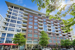 Photo of 901 W Madison Street, Unit Number 413, Chicago, IL 60607 (MLS # 10878028)