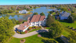 Photo of 3 Lakeside Drive, South Barrington, IL 60010 (MLS # 10878093)
