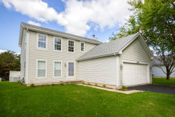 Photo of 14148 S Butler Court, Plainfield, IL 60544 (MLS # 10878406)