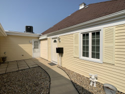 Photo of 35 Garden Drive, Unit Number 35, Montgomery, IL 60538 (MLS # 10878705)
