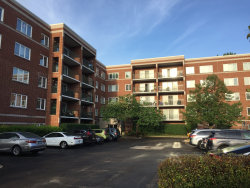 Photo of 5340 N Lowell Avenue, Unit Number 502, Chicago, IL 60630 (MLS # 10878839)