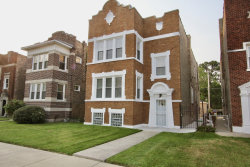 Photo of 149 W 74th Street, Chicago, IL 60621 (MLS # 10879085)