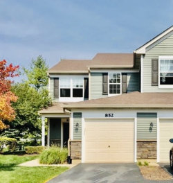Photo of 852 Woodewind Drive, Unit Number 852, Naperville, IL 60563 (MLS # 10879780)