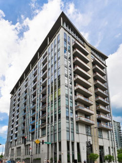 Photo of 740 W Fulton Street, Unit Number 1108, Chicago, IL 60661 (MLS # 10881848)