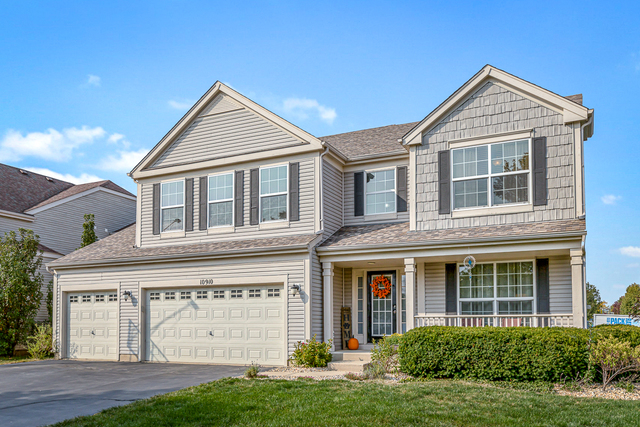Photo for 10910 Allegheny Pass, Huntley, IL 60142 (MLS # 10882867)