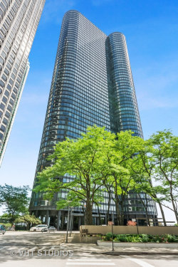 Photo of 155 N Harbor Drive, Unit Number 814, Chicago, IL 60601 (MLS # 10884218)