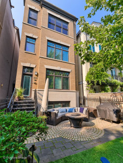 Photo of 706 W Schubert Avenue, Unit Number A, Chicago, IL 60614 (MLS # 10884322)