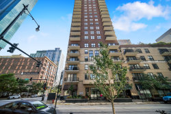 Photo of 41 E 8th Street, Unit Number 2807, Chicago, IL 60605 (MLS # 10884803)