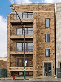 Photo of 4033 N Elston Avenue, Unit Number 3, Chicago, IL 60618 (MLS # 10884995)