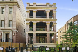 Photo of 733 W Melrose Street, Unit Number 1, Chicago, IL 60657 (MLS # 10884997)