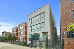 Photo of 1438 N Wood Street, Unit Number 1, Chicago, IL 60622 (MLS # 10885037)