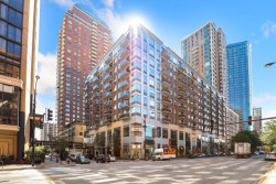 Photo of 1 E 8th Street, Unit Number 410, Chicago, IL 60605 (MLS # 10885800)