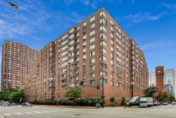 Photo of 801 S Plymouth Court, Unit Number 1110, Chicago, IL 60605 (MLS # 10886300)