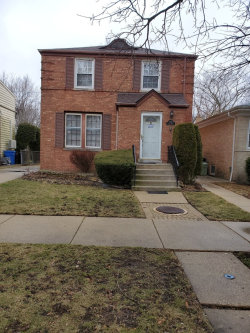 Photo of 6218 N Lowell Avenue, Chicago, IL 60646 (MLS # 10887680)