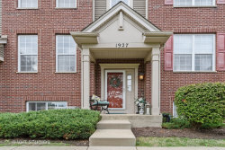 Photo of 1927 Oxley Circle, Unit Number 1927, Naperville, IL 60563 (MLS # 10887800)