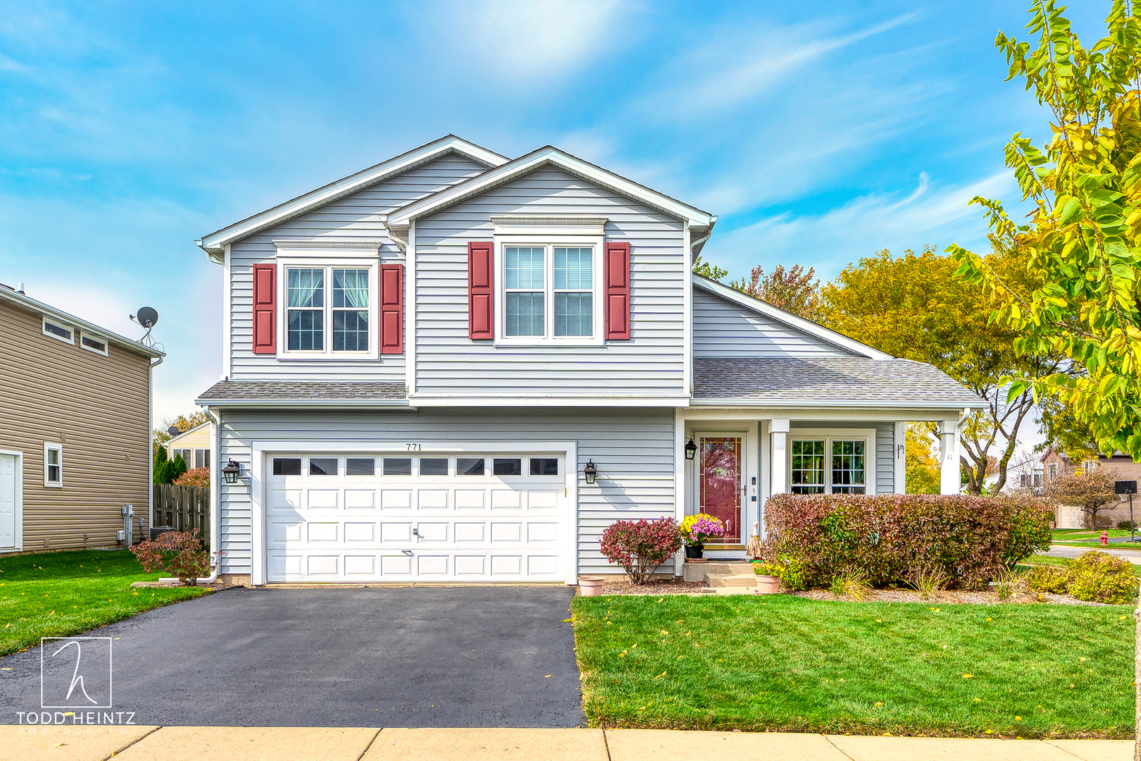 Photo for 771 Parc Court, Lake In The Hills, IL 60156 (MLS # 10892543)