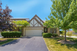 Photo of 4580 N Sapphire Drive, Hoffman Estates, IL 60192 (MLS # 10897320)
