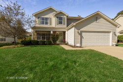 Photo of 3209 Chestnut Drive, McHenry, IL 60050 (MLS # 10898127)