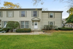 Photo of 1668 Valley Forge Court, Unit Number C, Wheaton, IL 60189 (MLS # 10898439)