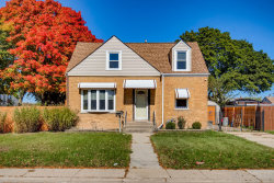 Photo of 9544 Davis Street, Franklin Park, IL 60131 (MLS # 10901825)