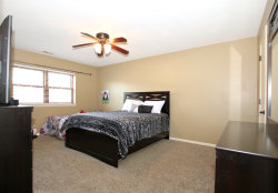Tiny photo for 1140 Greenwood Circle, Unit Number 1140, Woodstock, IL 60098 (MLS # 10902569)