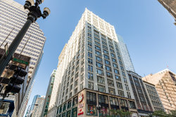 Photo of 8 W Monroe Street, Unit Number 1703, Chicago, IL 60603 (MLS # 10903724)
