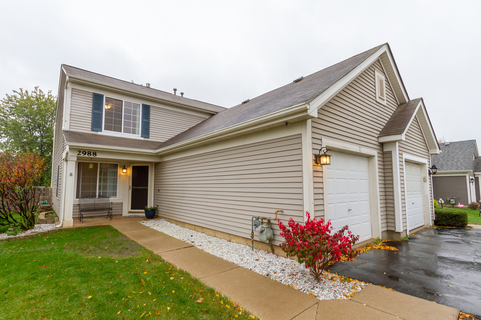 Photo for 2988 Impressions Drive, Lake In The Hills, IL 60156 (MLS # 10903953)