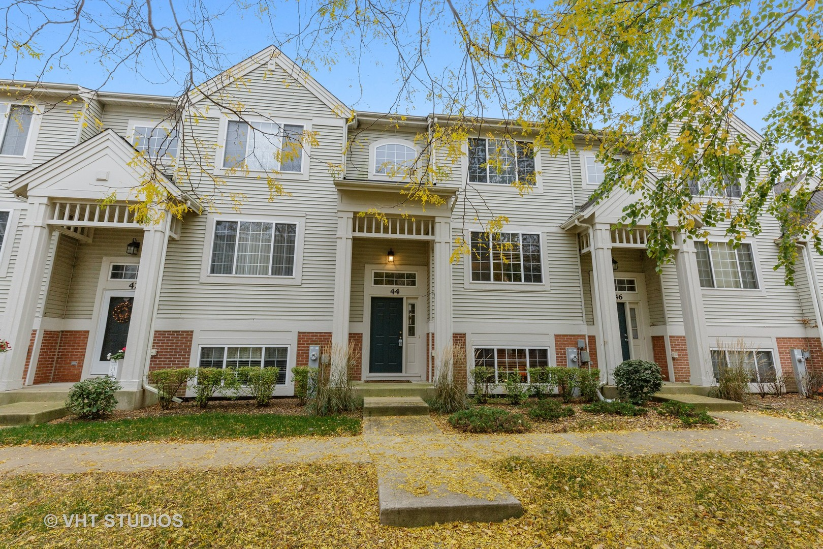 Photo for 44 New Haven Drive, Unit Number 44, Cary, IL 60013 (MLS # 10905034)