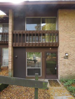 Photo of 5909 Meadow Drive, Unit Number 155-E, Lisle, IL 60532 (MLS # 10905454)